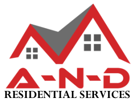 AND Residential Services : Specializing in Roofing - Residential Contractor for remodeling and construction of your home